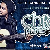 An Evening With Chris Perez