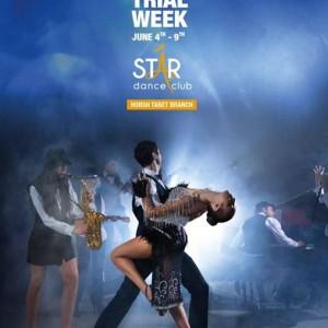 Star Dance - Free Trial Week (June 4 - June 9)