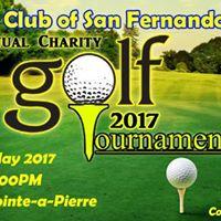 RCSS Charity Golf Tournament