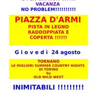 GIOV 248 Piazza Darmi - Torino by OLD WILD WEST &amp Friends