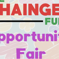 the Chainges funds Opportunity Fair
