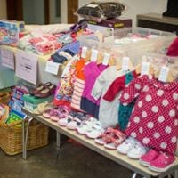 KEIGHLEY  Baby &amp Kids Nearly New Sale