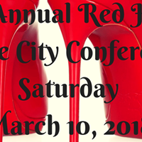 7th Annual Red Heels in the City Empowerment Conference