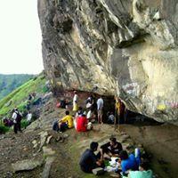 Trek to Chanderi by Nisaramitra panvel