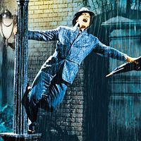 FILM Singin in the Rain