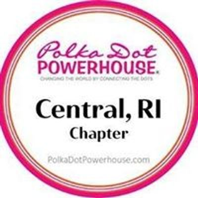 Polka Dot Powerhouse - Central, RI Chapter