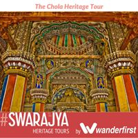 The Chola Heritage Tour
