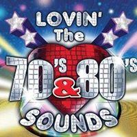 70s 80s Night with DJ Brinner