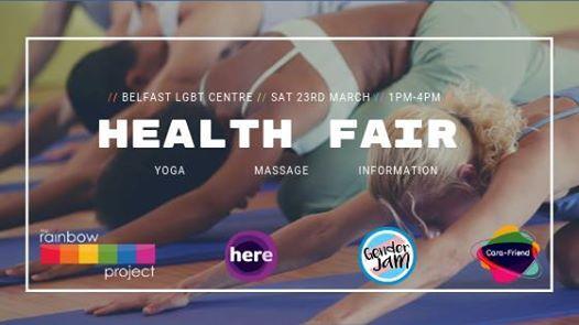 LGBT Health Fair