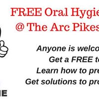 Free Oral Hygiene Workshop