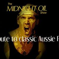 Midnight Oil The Angels &amp The Divinyls