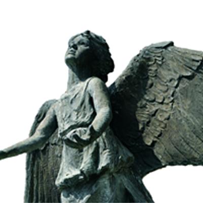 Stow Christmas Box Angel of Hope Children's Memorial