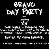 Bravo Day Party at Smoky Hill River Festival