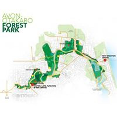 Avon-Ōtākaro Forest Park