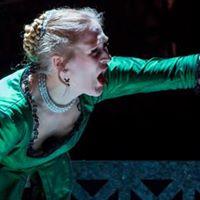 Coach trip to the English Touring Opera Tosca
