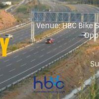 HBC Half Century Ride