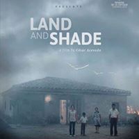Land and Shade - Colombia