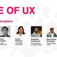 HUE of UX