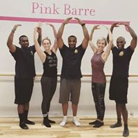 Beaus at the Barre