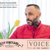 Justin Furstenfeld of Blue October at City Vineyard
