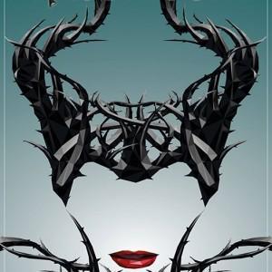 Maleficent Dance Show