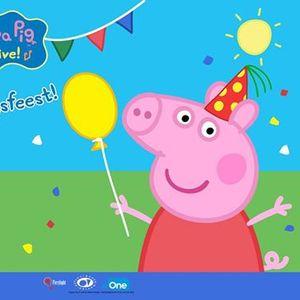 Peppa Pig Live 2