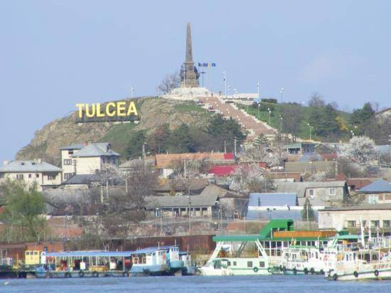 Turneu B Ziua Nationala Tulcea