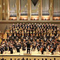 K4 Jubilumskonzert - 9. Beethoven
