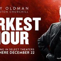Darkest Hour - Opening