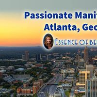Passionate Manifestation - Atlanta