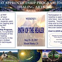 The Path of the Healer Workshop