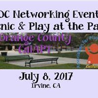 OC CalAPT Network Event