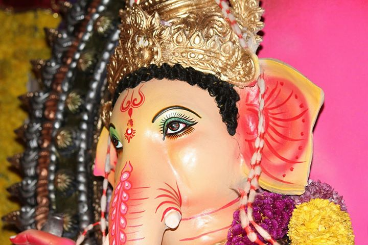 Yuva Friends- Ganesha Utsava 2017