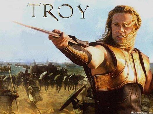 Troy in Mumbai