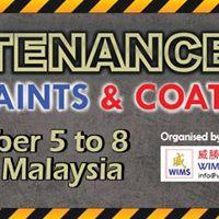 Maintenance Asia 2017