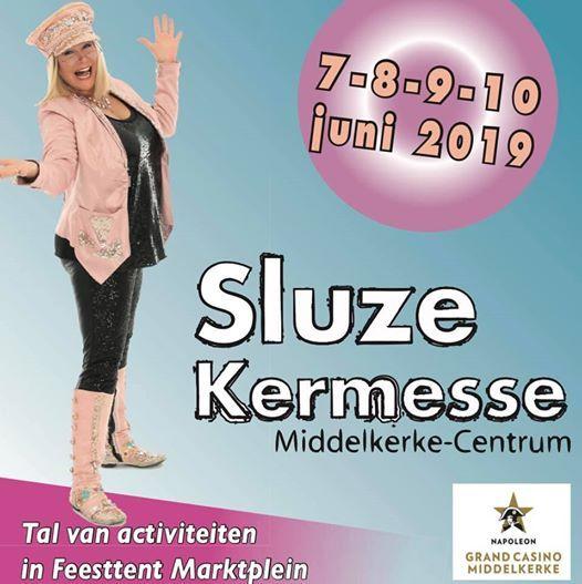 Sluze Kermesse 2019