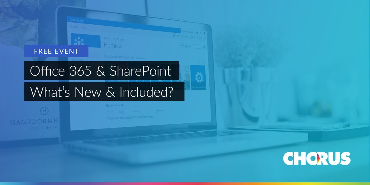Office 365 and SharePoint workshop