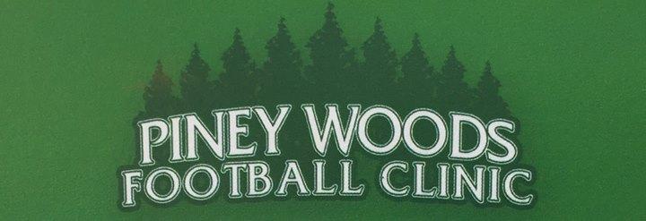 Football Coaches Clinic at Hilton Garden Inn Longview & Conference ...