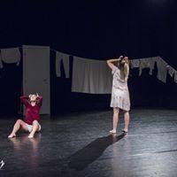 Workshop danza contemporanea Compagnia Lost Movement