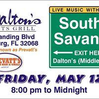South of Savannah at Daltons Middleburg FL