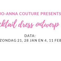 Cocktail Dress Online Tutorial