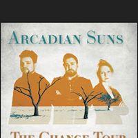 Arcadian Suns