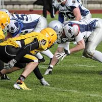 American Football Try-Out