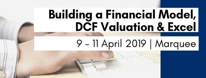 Building a Financial Model DCF Valuation Analysis and Excel