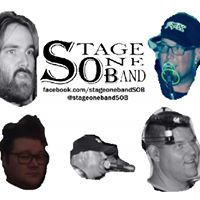 Stage One Band Live