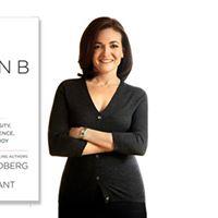 An Evening With Sheryl Sandberg
