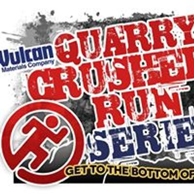 Quarry Crusher Run Series