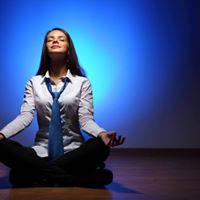 Drop-in Meditasjon  hver torsdag kl. 11.00