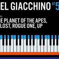 Michael Giacchino at 50