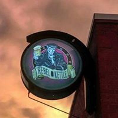 Rebel Kettle Brewing Co.
